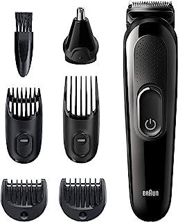 Braun 6-in-1 MGK3220 ، ریش تراش مردانه ، صورت و گوش