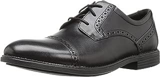 Giày cao cấp nam – Men's Madson Cap Toe Oxford