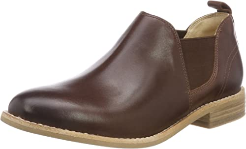 Women s Edenvale Page Leather Sneakers