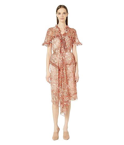 Preen by Thornton Bregazzi Misty Dress