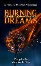 Burning Dreams: An Australia Bushfire Charity Anthology