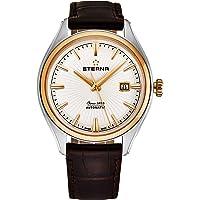 Eterna Avant Garde Automatic White Dial Men's Watch (2945.53.61.1339)
