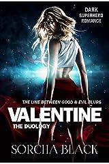Valentine: Dark Superhero Romance Boxset Kindle Edition
