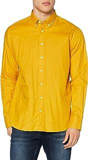 Hackett London GMT Dye Ox Camicia Uomo