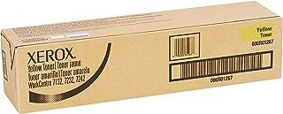 Xerox 006R01267 Yellow Toner Cartridge
