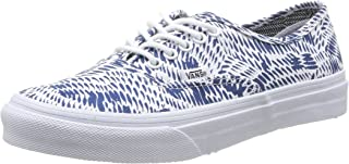 Vans Unisex Authentic Slim Mixed Geo Sneakers