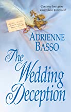 The Wedding Deception (Zebra Historical Romance)