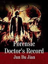 Forensic Doctor's Record: Volume 2 (English Edition)