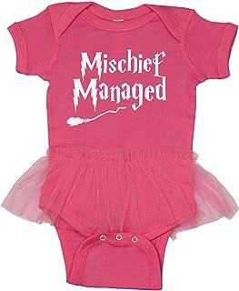 e8417b784daa Amazon.com  harry potter baby - Bodysuits   Baby Girls  Clothing ...