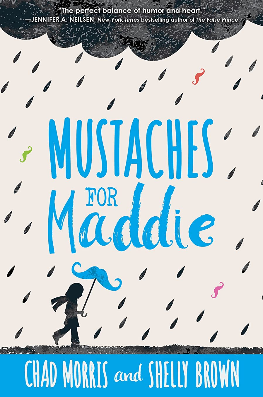 削る鍔居間Mustaches for Maddie (English Edition)