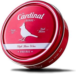 Best cardinal hair wax Reviews