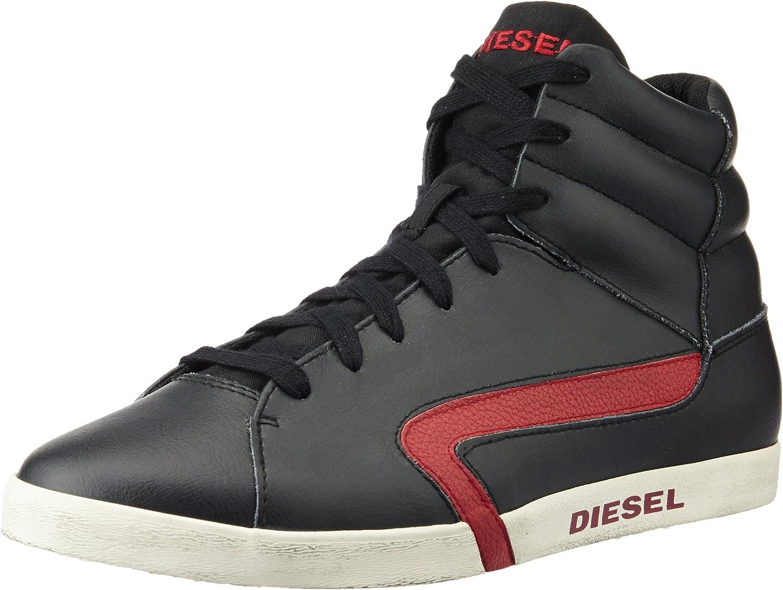 DIESEL Y01166 E-klubb Hi P0611, Men's Sneakers