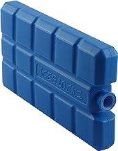 2x Blue Ice Pack Réutilisable Gel blocs de glace 200 g idéal pour Outdoor Cooler