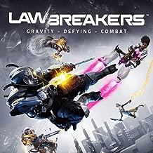 Best lawbreakers video game Reviews