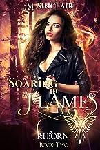 Soaring In Flames (Reborn Book 2)