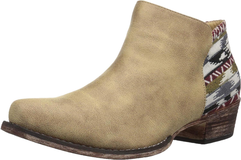 Roper Womens Sedona Western Boot