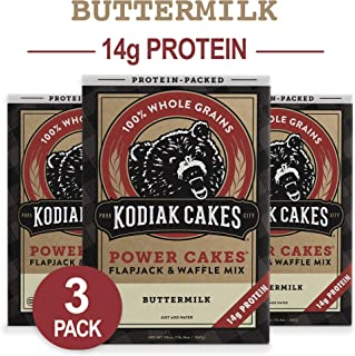 Best grizzly protein pancakes Reviews