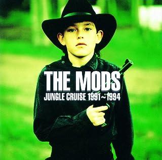 JUNGLE CRUISE'91~'94