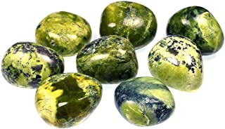 CrystalAge Piedra serpentina (25-30 mm)