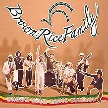 Brown Rice Radio Station