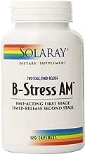 b stress am