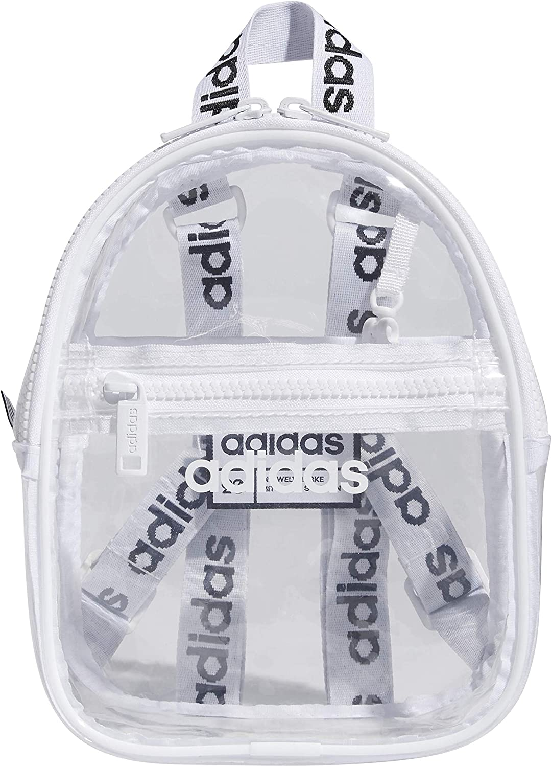 Brand new adidas Clear Max 61% OFF 2 Backpack Mini