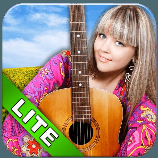 Guitar Chords Lite / Akkorde für eine Gitarre, kostenlose Version