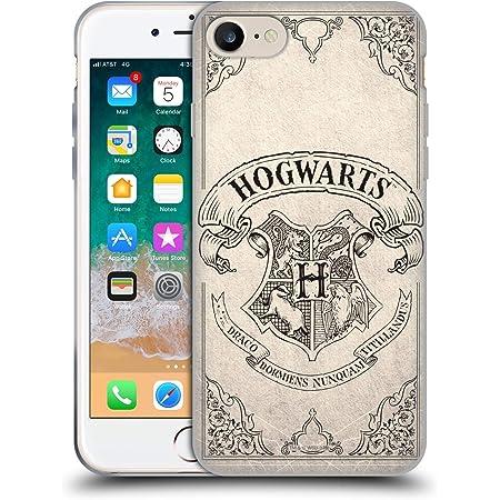 Head Case Designs Offiziell Zugelassen Harry Potter Hogwarts Pergament Sorcerer S Stone I Soft Gel Handyhülle Hülle Huelle Kompatibel Mit Apple Iphone 7 Iphone 8 Iphone Se 2020 Elektronik