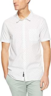 Mossimo Men's Moreton SS Shirt
