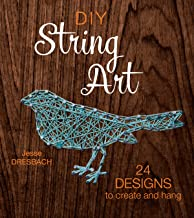 Best string art design instructions Reviews