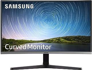 Samsung, LC27R500FHMXUF, Bilgisayar Monitörü, 27 inç, VA Kavisli