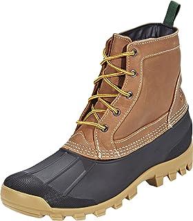 حذاء Kamik Yukon 5 للرجال أسمر اللون