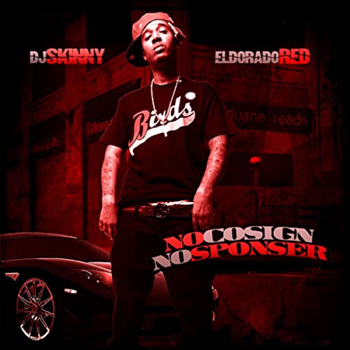 Out prince Striped  Head Hunter (feat. Bambino Gold) [Explicit] by DJ Skinny & Eldorado Red on  Amazon Music - Amazon.com