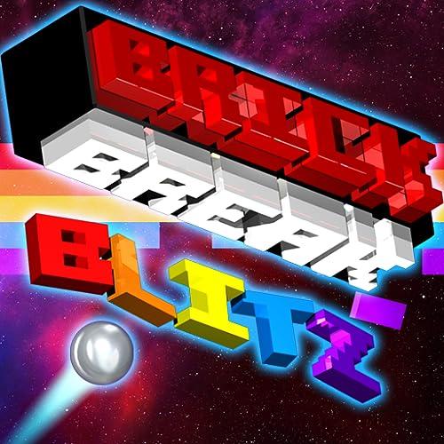 Brick Break Blitz