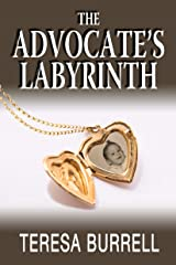 The Advocate's Labyrinth (The Advocate Series Book 12) Kindle Edition