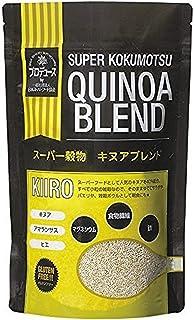 OSkスーパー穀物キヌアブレンド〈KIIRO〉300g