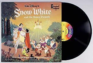 Walt Disney's Snow White & the Seven Dwarfs