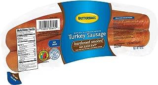 Butterball, Smoked Turkey Sausage, 13oz