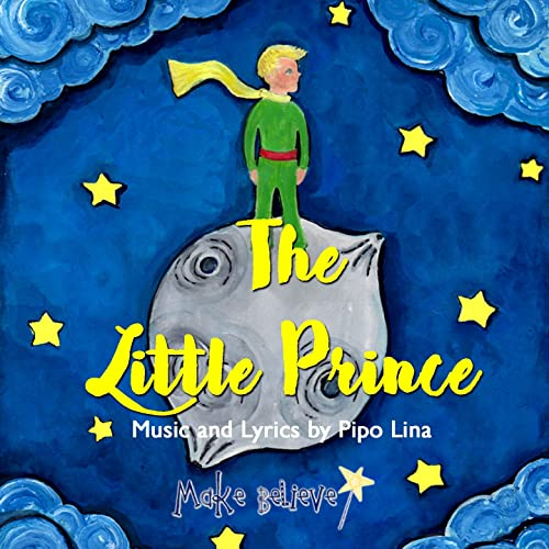Lamplighter Song (feat. Micko Yabut, The Cast of the Little Prince ...