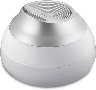 Sunbeam Cool Mist Impeller Humidifier, Filter-Free, 1.03 Gallon