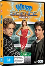 Weird Science - Season 5