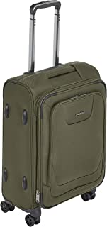 21 expandable carry on luggage