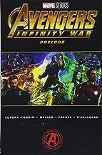 Best avengers infinity war prelude Reviews