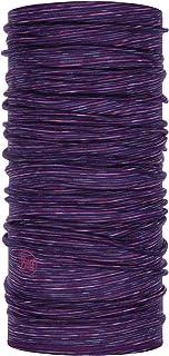Buff Purple - Lana leggera Donna