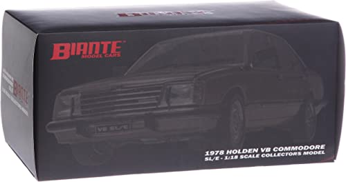 EXOTO DB 1 18 Holden VB SL   E 1978 (light braun metallic) (japan import)