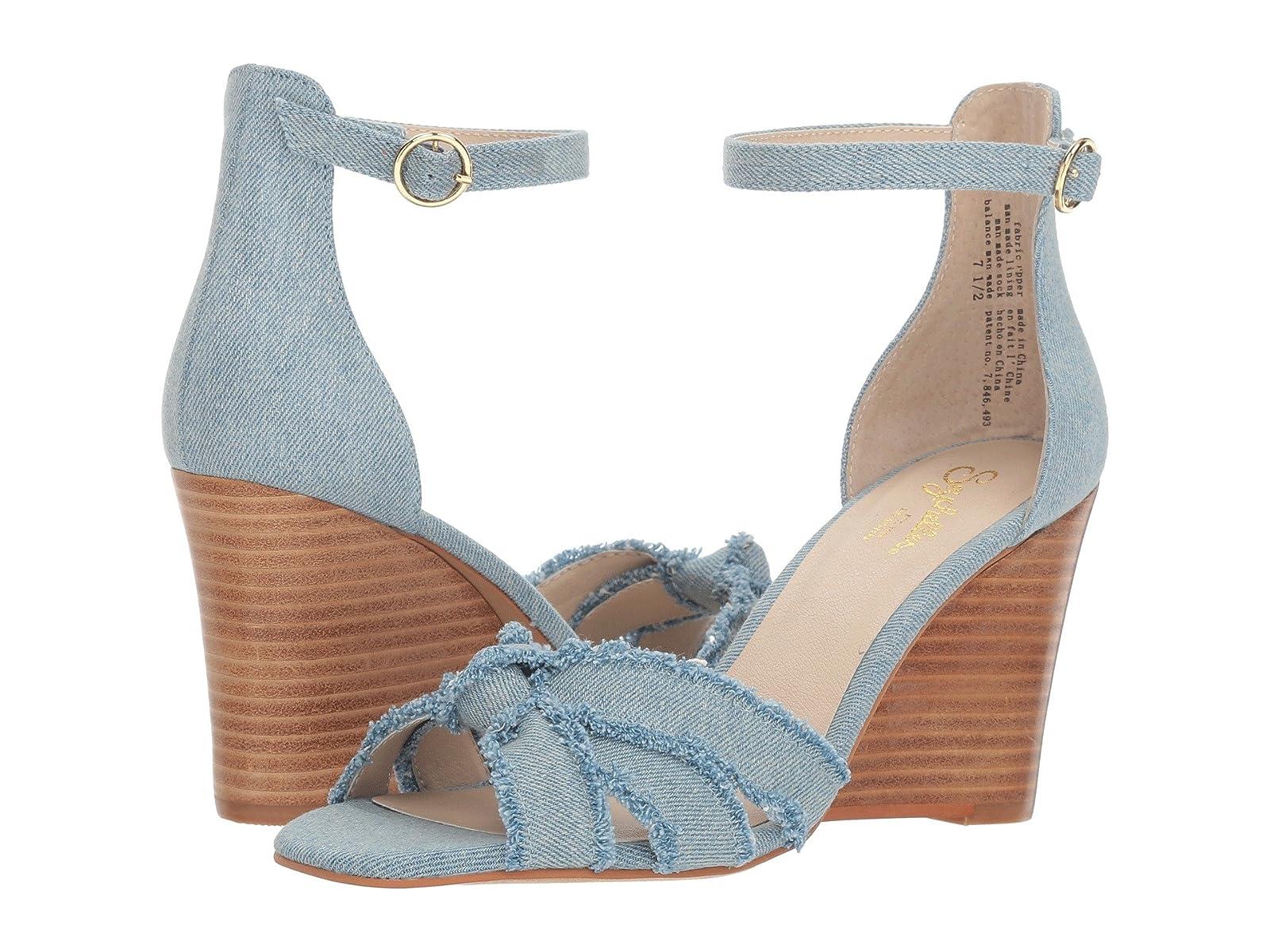 Seychelles SunraysAtmospheric grades have affordable shoes