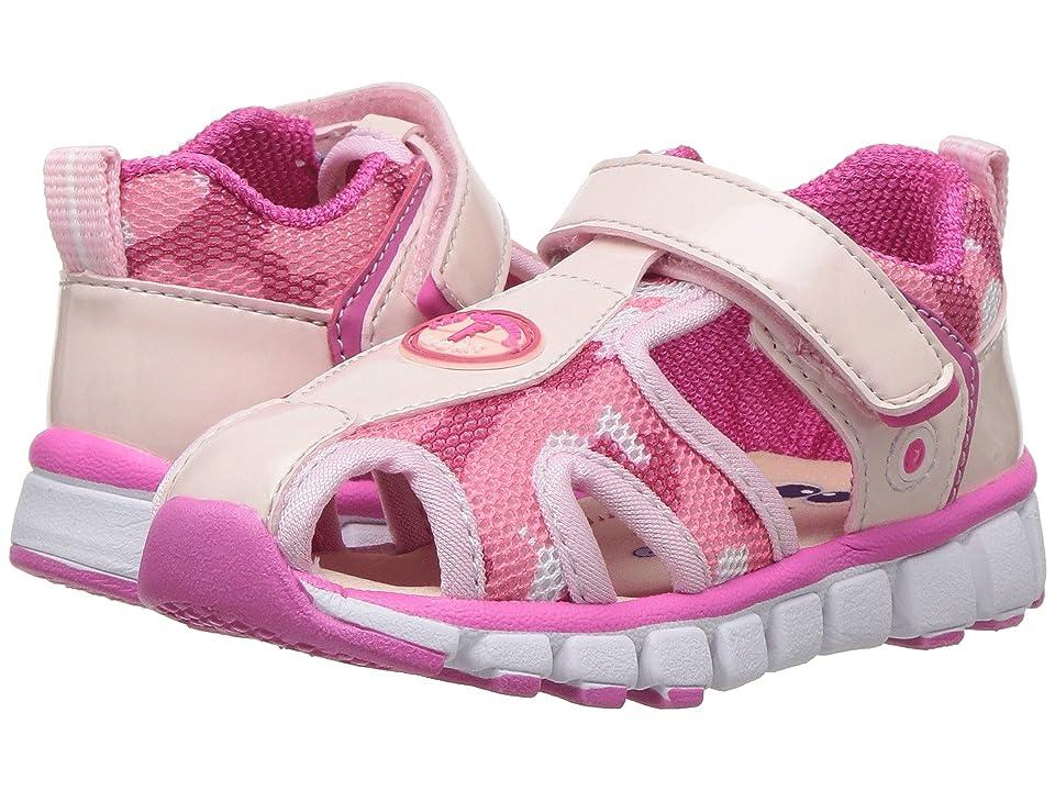 Naturino Falcotto 611. SS18 (Toddler/Little Kid) (Pink Multi) Girl