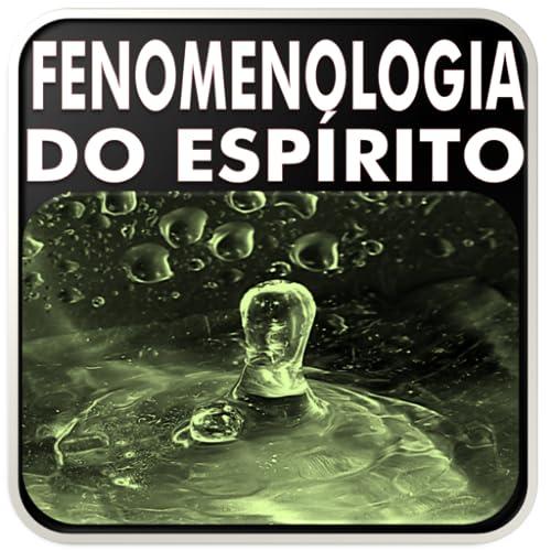 Fenomenologia do Espírito