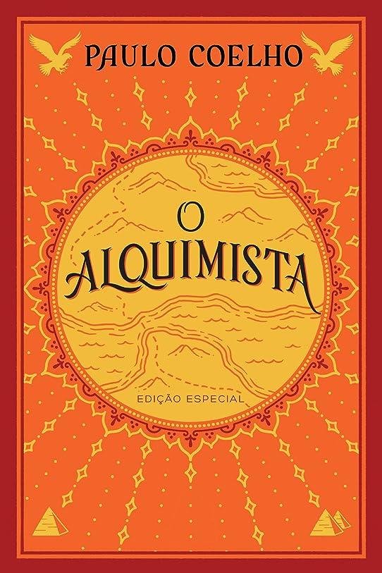 チーズ分類追い出すO Alquimista (Portuguese Edition)