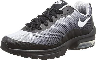 Nike Air Max Invigor Print (GS), Chaussures de Running Compétition Homme